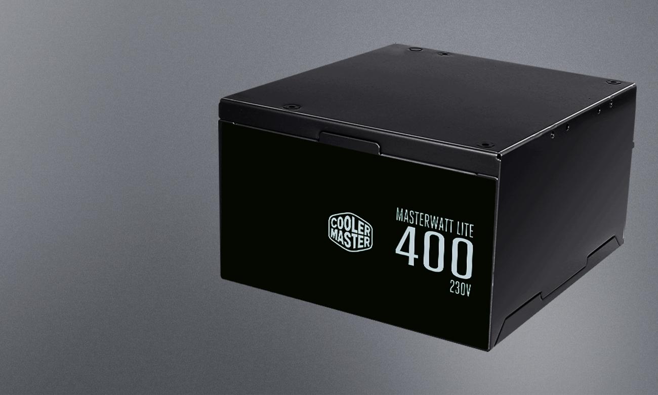Zasilacz MasterWatt Lite 400W