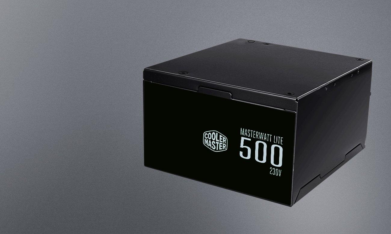 Zasilacz MasterWatt Lite 500W