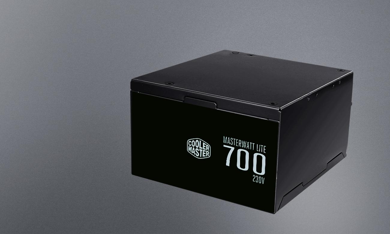 Zasilacz MasterWatt Lite 700W