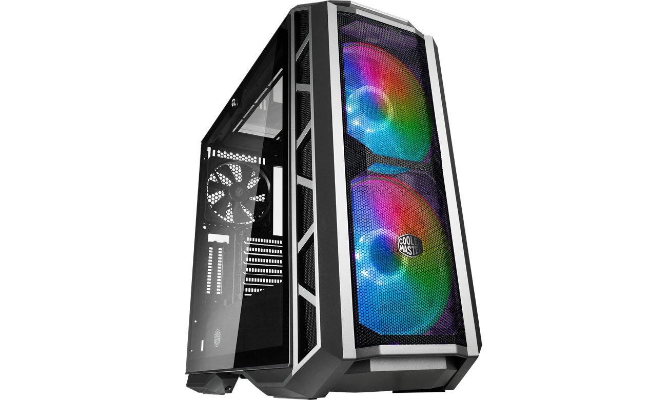 Cooler Master MasterCase H500P Mesh ARGB -