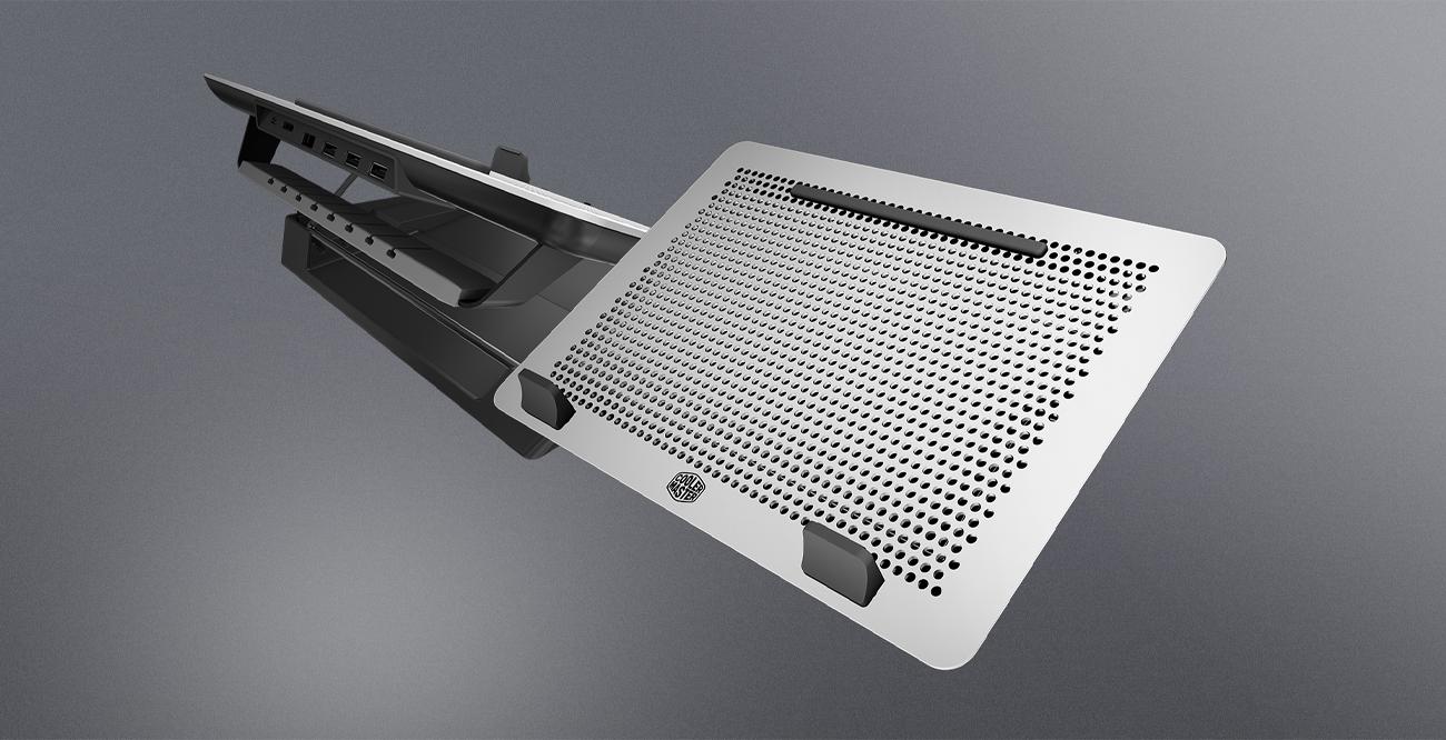 Cooler Master MasterNotepal Maker MNZ-SMTE-20FY-R1