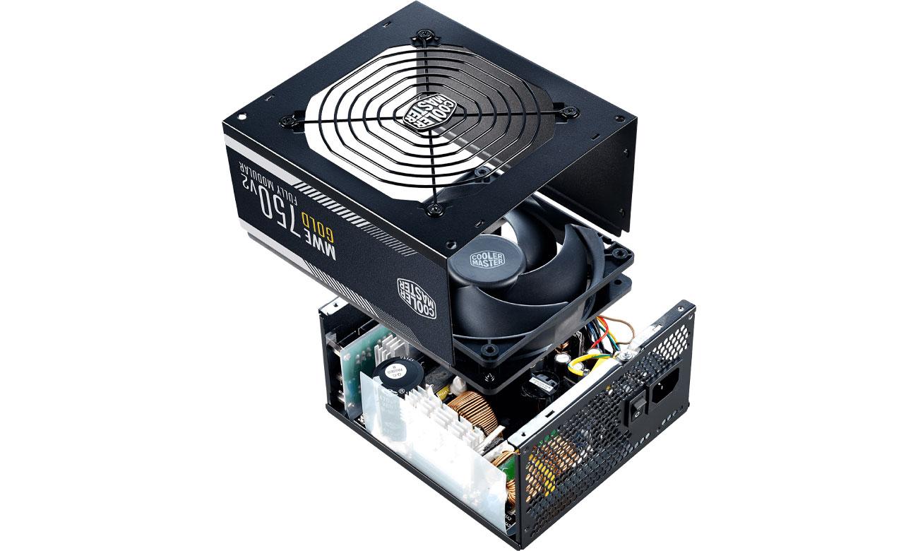 Cooler Master MWE GOLD V2 650W
