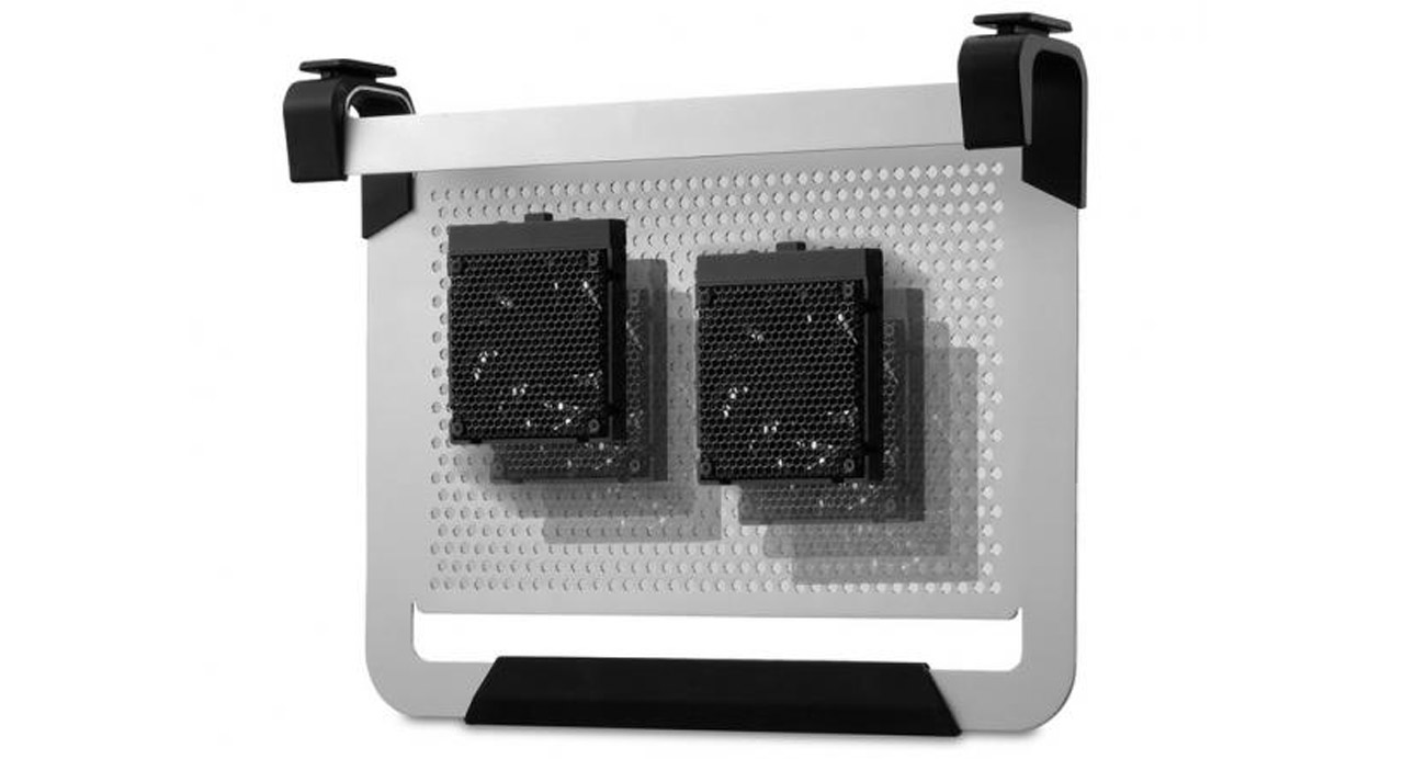 Podstawka chłodząca Cooler Master NotePal U2 Plus