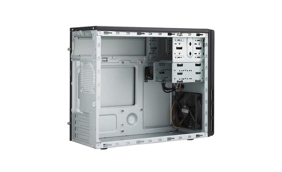 Obudowa Micro ATX/BTX Cooler Master ELITE 342 czarna RC-342-KKN1-GP