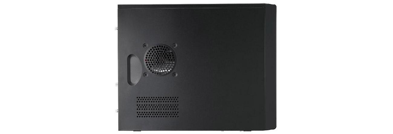Obudowa Micro ATX/BTX Cooler Master ELITE 343 czarna RC-343-KKN1