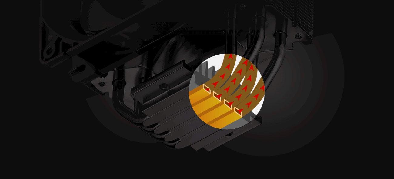 Cooler Master Hyper 212 Black RGB