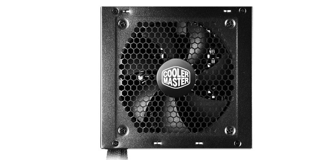 Cooler Master G550M 550W