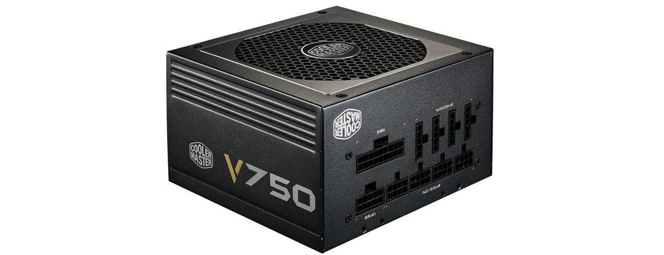 Zasilacz Cooler Master V750