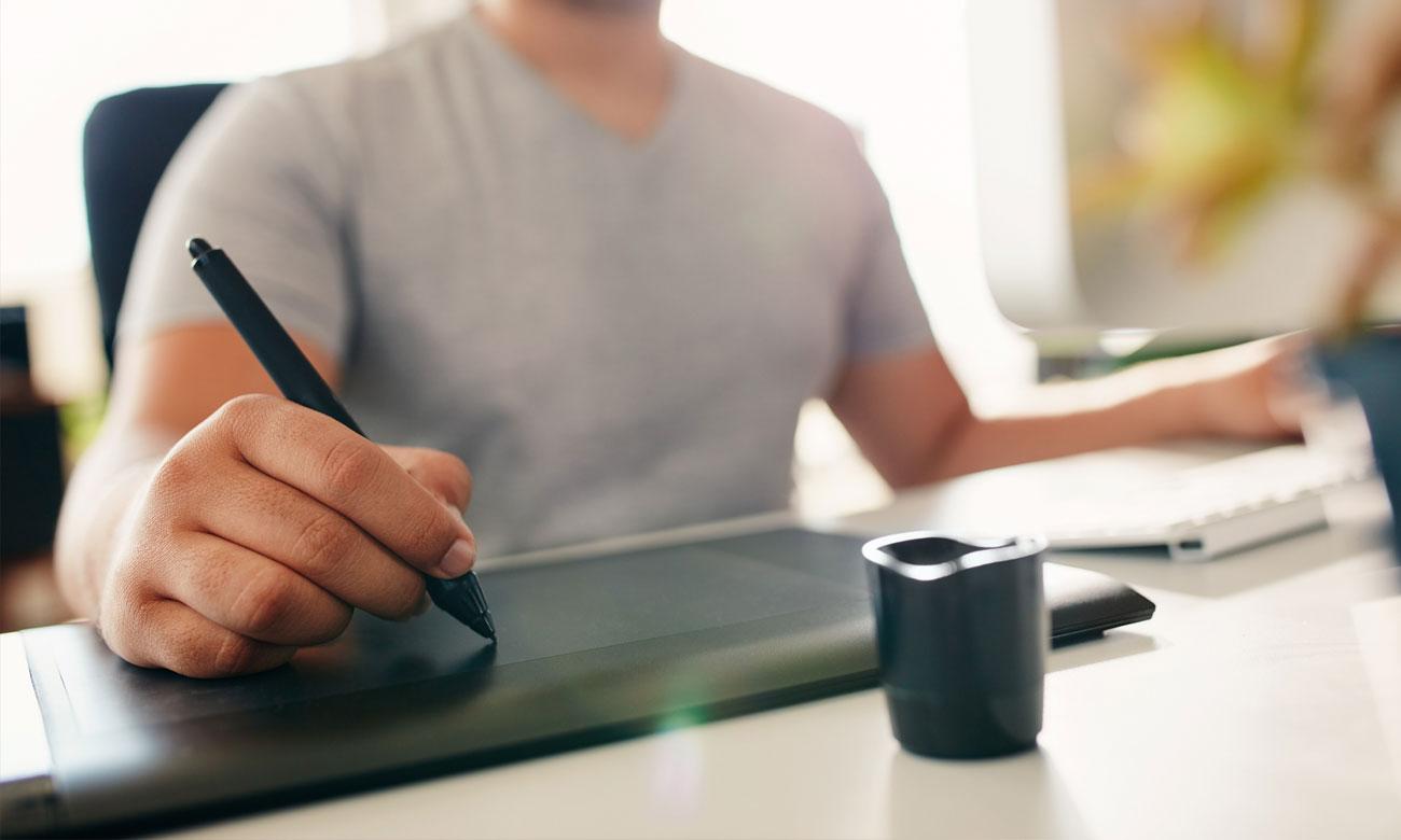 CorelDRAW Home Student Suite 2018 Szybsze i łatwiejsze wykonywanie zadań