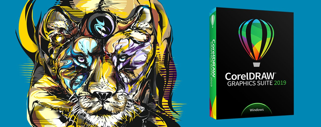 CorelDRAW Graphics Suite 2019 Upgrade