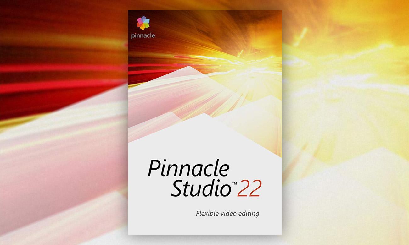 Corel Pinnacle Studio 22 Standard możliwości łatwego tworzenia