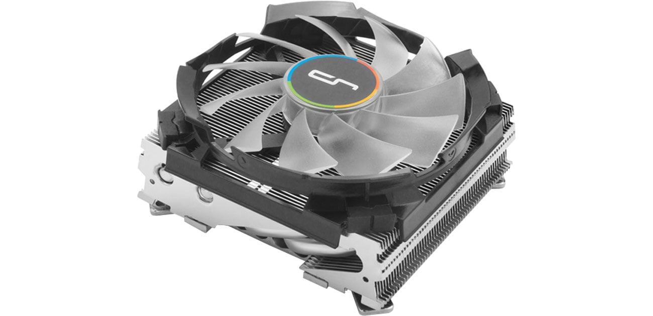 Chłodzenie procesora Cryorig C7 RGB CR-C7R