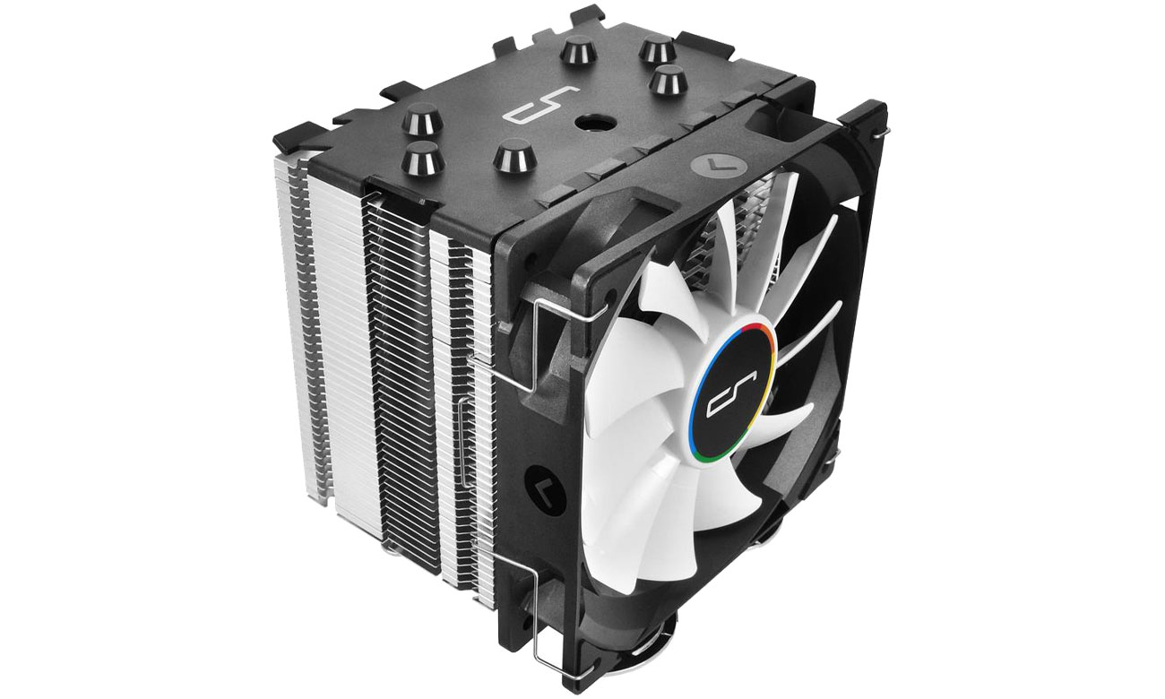 Chłodzenie procesora Cryorig H7A CR-H7A