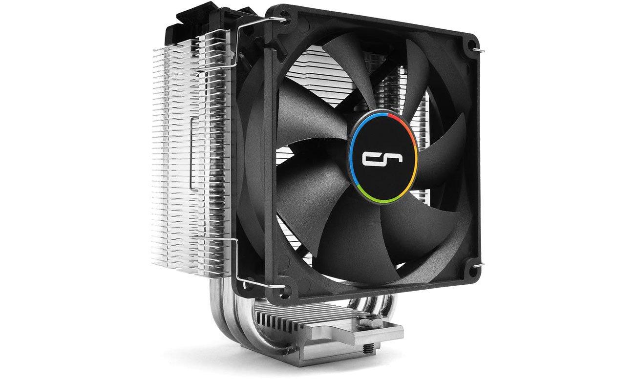 Chłodzenie procesora Cryorig M9 CR-M9I Intel