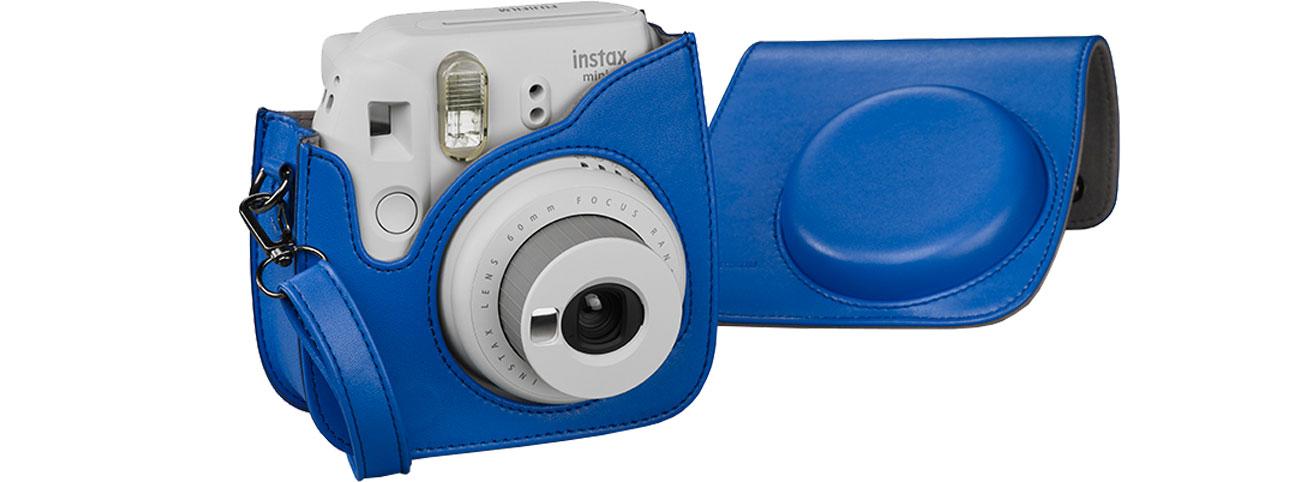 Cullmann RIO Fit 100 niebieski 98840 Otwarta klapa