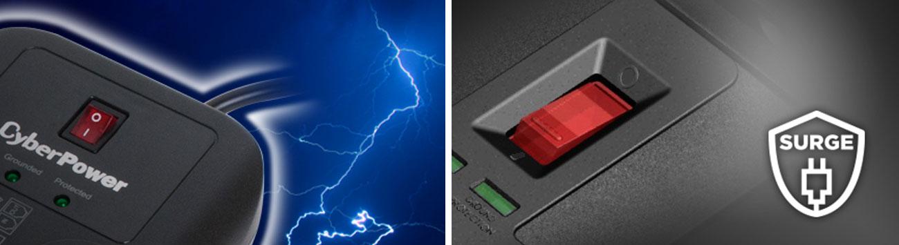 CyberPower SB0501BA-FR