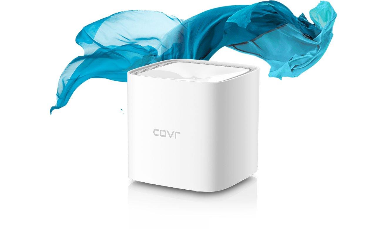 System Mesh Wi-Fi D-Link COVR-1102