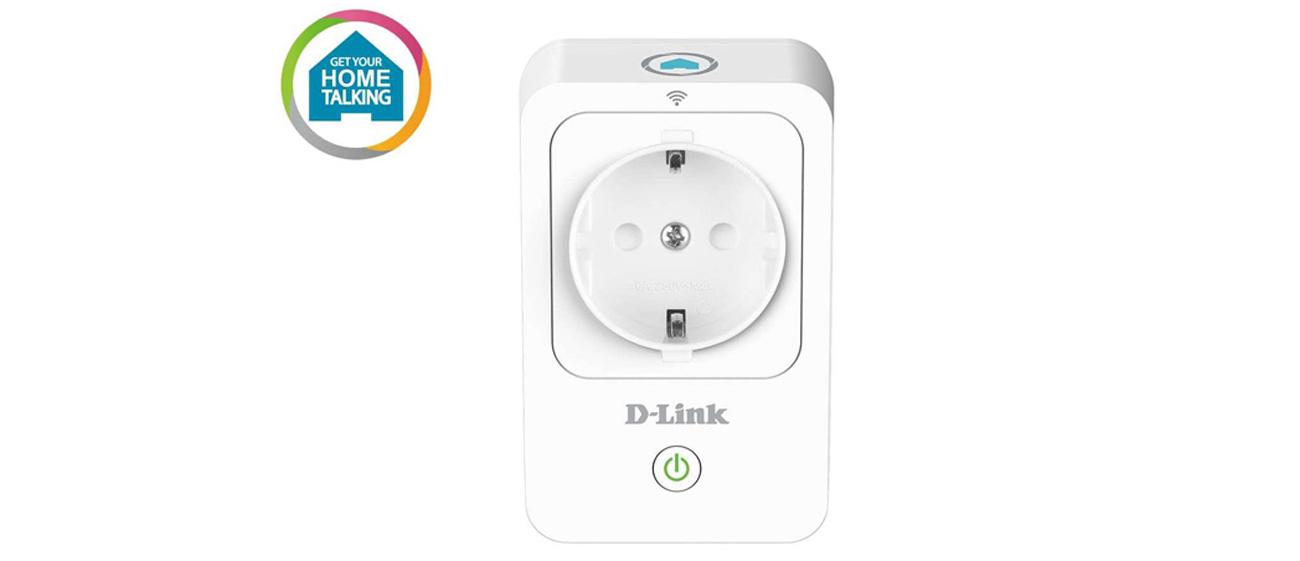 D-Link DSP-W215 bezprzewodowe z miernikiem energii