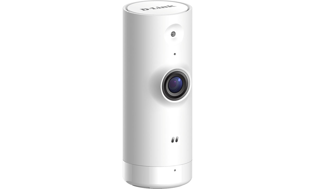 Kamera IP D-Link DCS-8000LH Mini HD LED IR (dzień/noc)