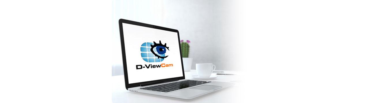 Kamera IP D-Link DCS-933L WiFi VGA LED IR oprogramowanie