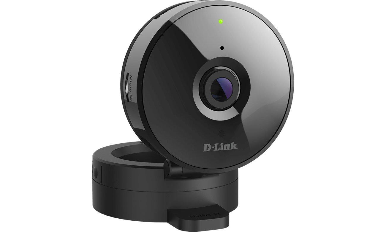 Kamera IP D-Link DCS-936L HD LED IR (dzień/noc)