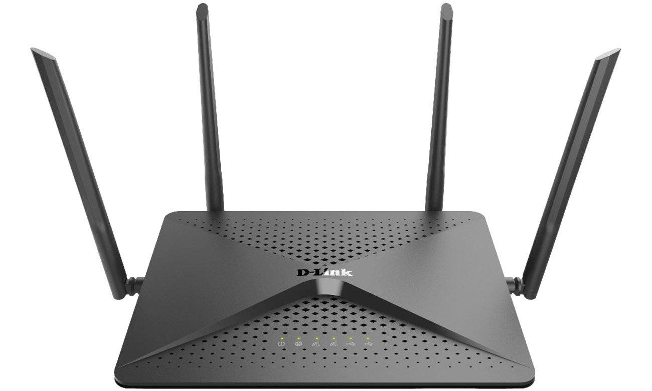 D-Link DIR-882 EXO 802.11a/b/g/n/ac 2600Mb/s