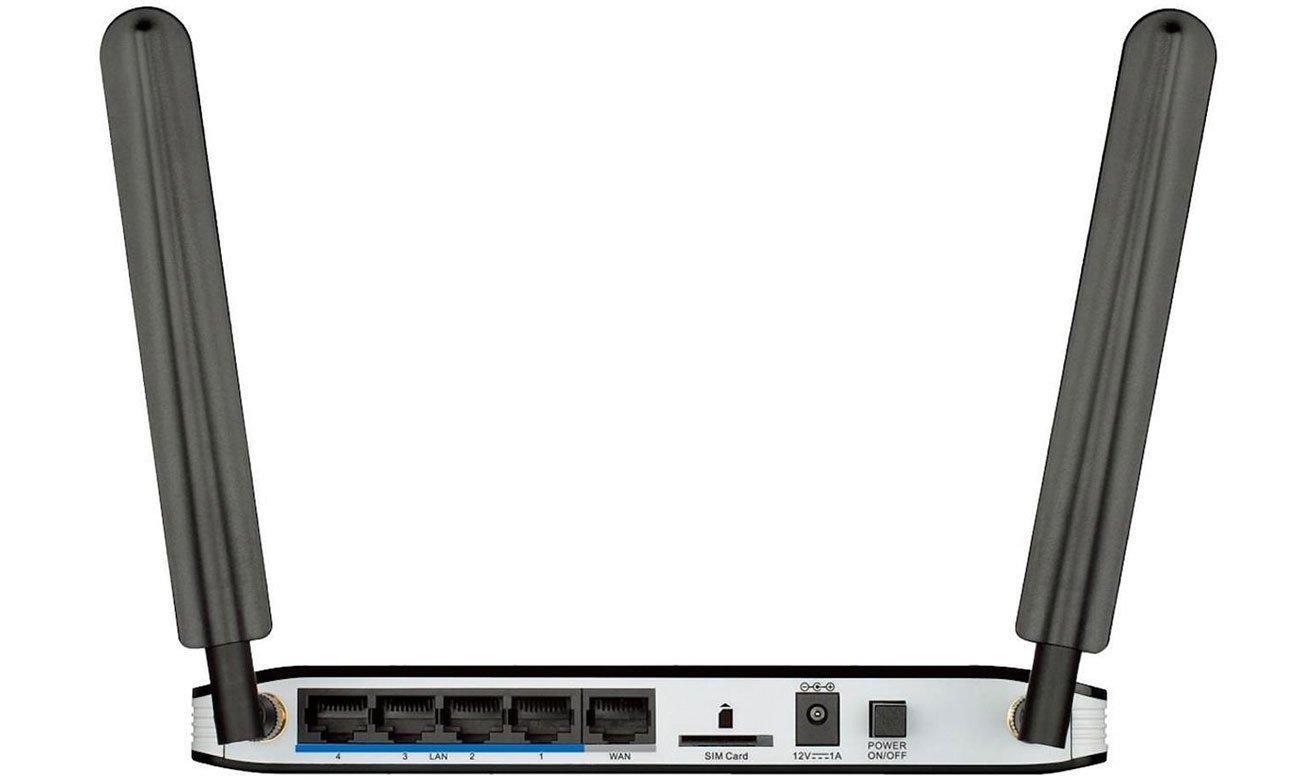 D-Link DWR-921 prosta konfiguracja oprogramowanie