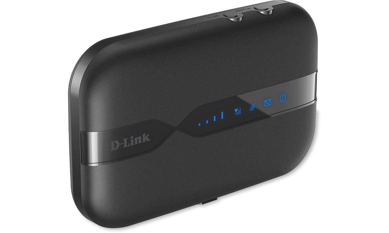 Router D-Link DWR-932 WiFi b/g/n 3G/4G LTE 150Mbps DWR-932/EE v.E1