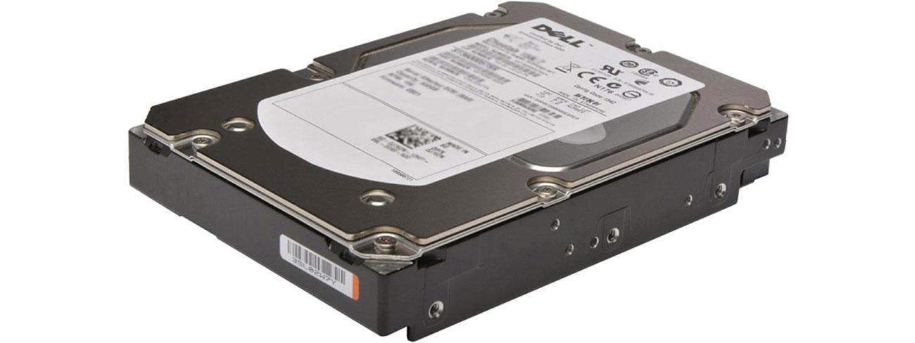 Dysk serwerowy Dell 400-AFYB 1TB SATA 3,5''