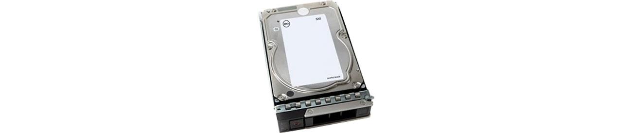 Dysk serwerowy Dell 8TB 7.2K RPM NLSAS 12Gbps 512n 3.5in Hot-Plug 400-ATKR