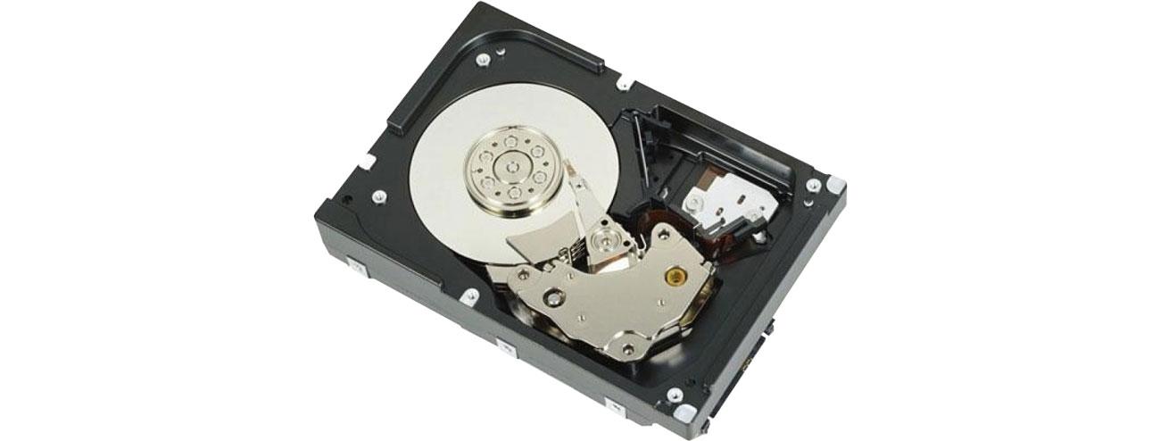 Dysk serwerowy Dell 1TB SATA 7.2K 6Gbps 3.5 Non Hot-Plug 400-AUPW