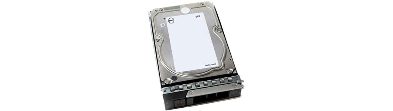 Dysk serwerowy Dell 8TB 7.2K RPM NLSAS 12Gbps 512n 3.5in Hot-Plug 400-AUXC