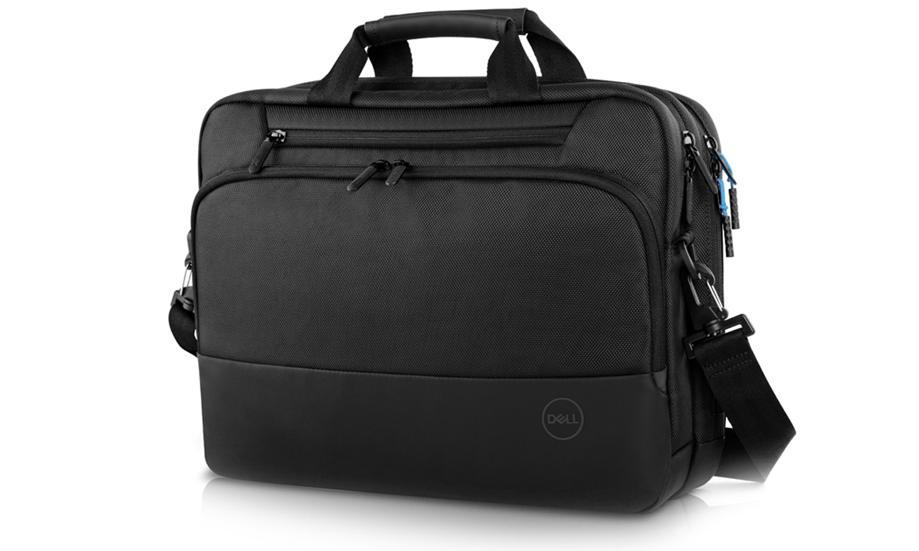 Torba na laptopa Dell Pro Briefcase 15