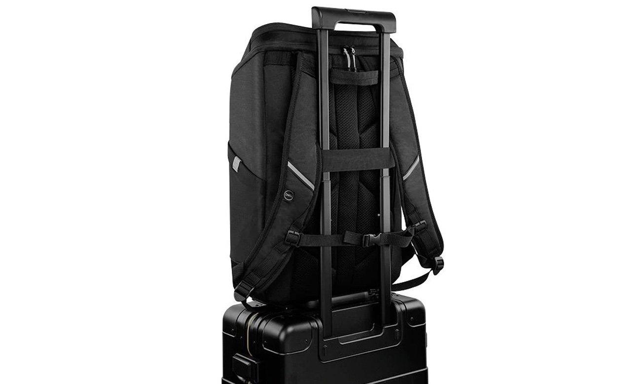 Plecak na laptopa Dell Gaming Backpack 17