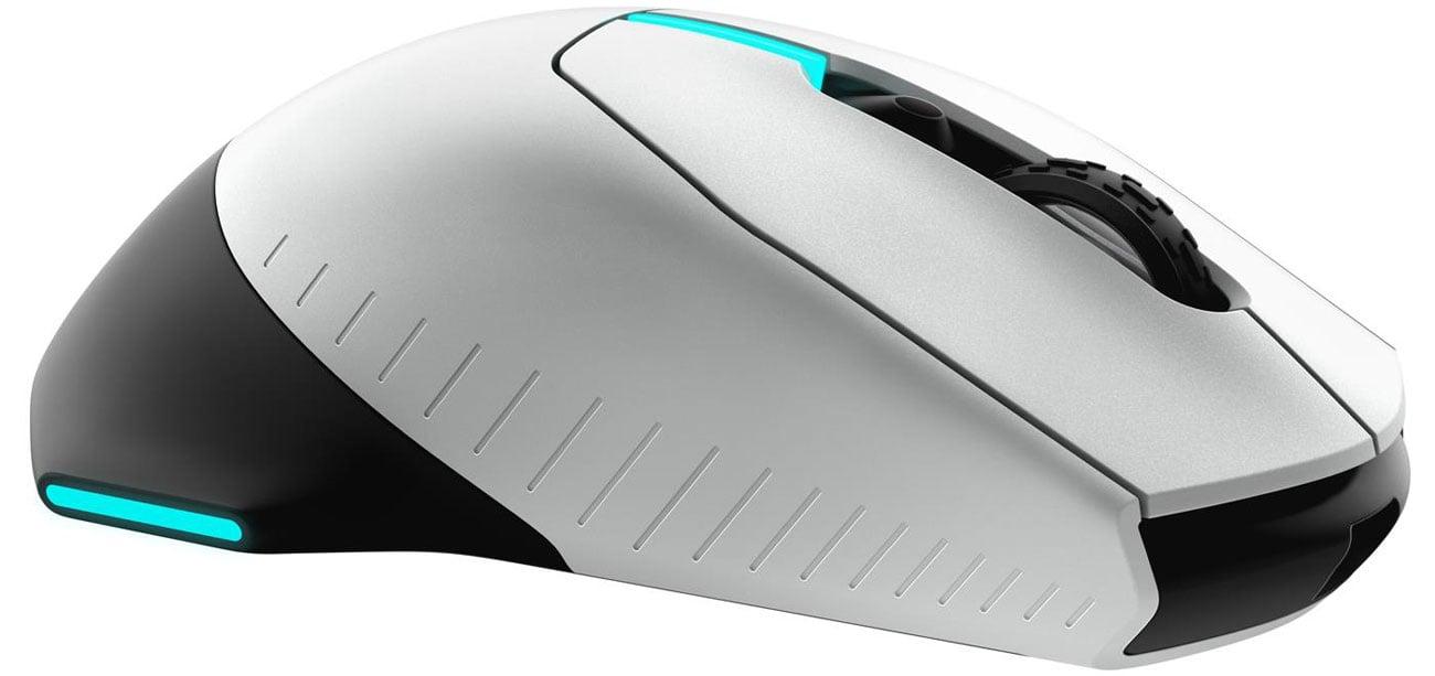 Gamingowa mysz Dell Alienware 610M