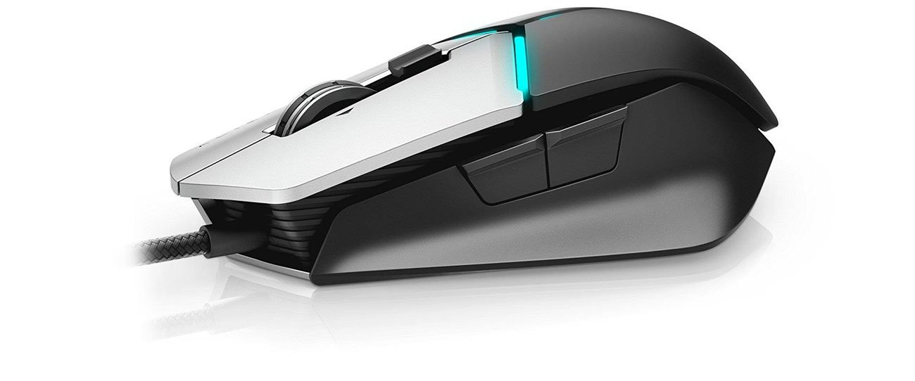Dell Alienware Elite Gaming Mouse