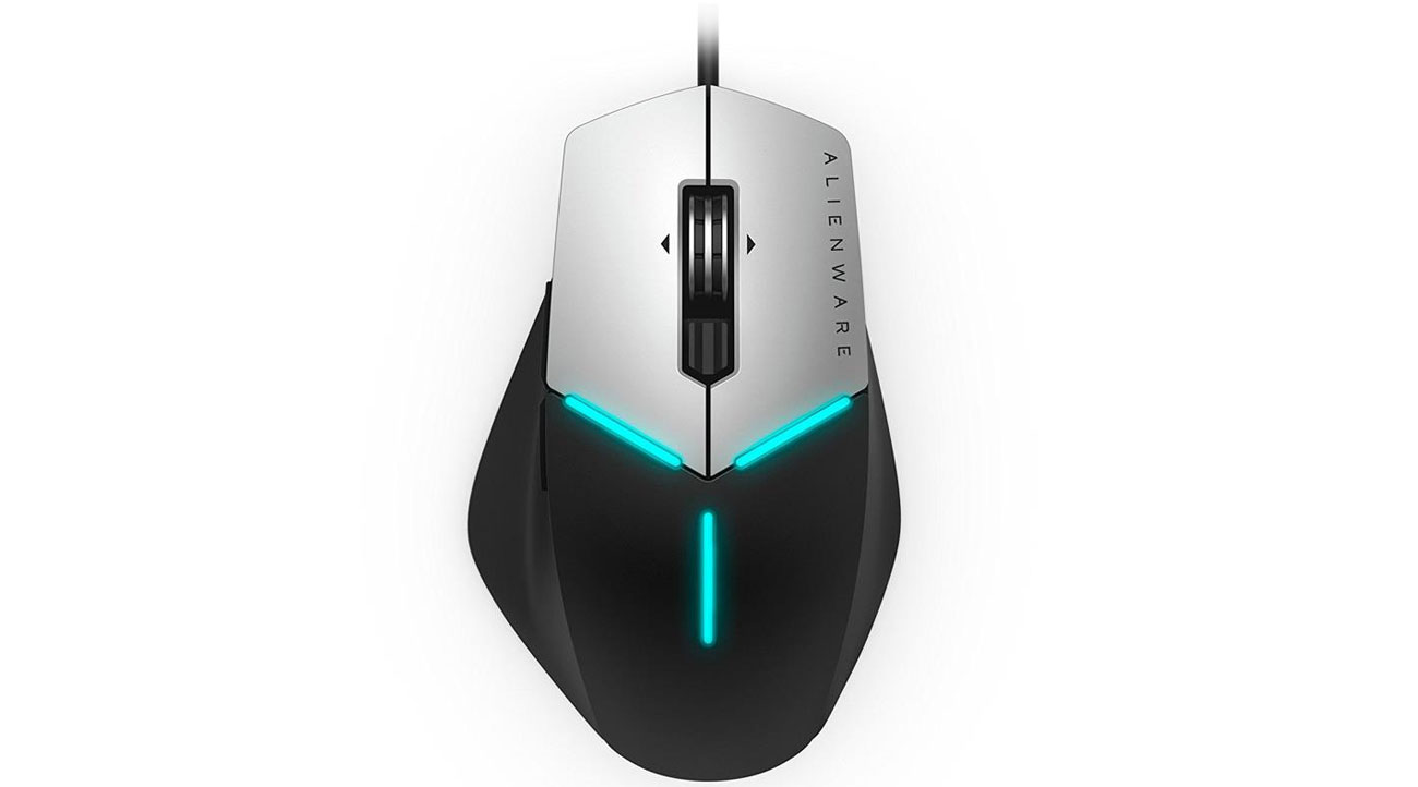 Dell Alienware Advanced Gaming Mouse