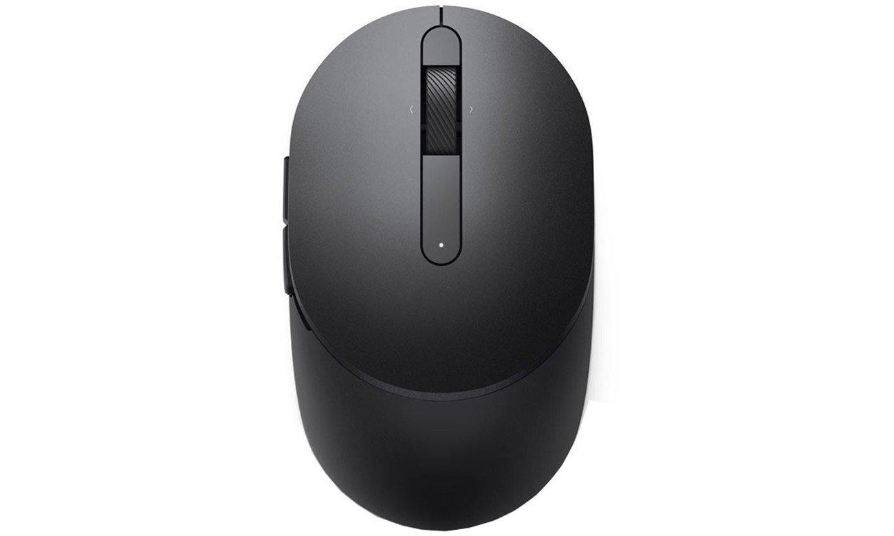 Mysz bezprzewodowa Dell MS5120W Czarna