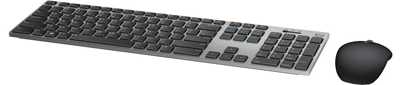Dell KM717 Premier Wireless Desktop