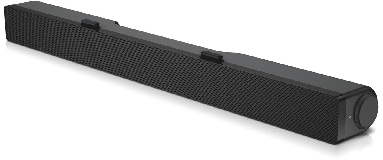 Dell AC511 Stereo USB Widok Z Przodu