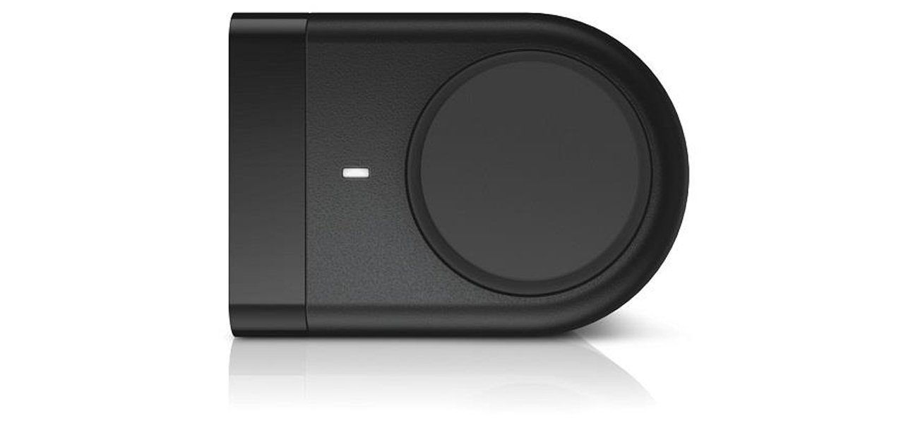 Dell AC511 Stereo USB Widok Z Boku