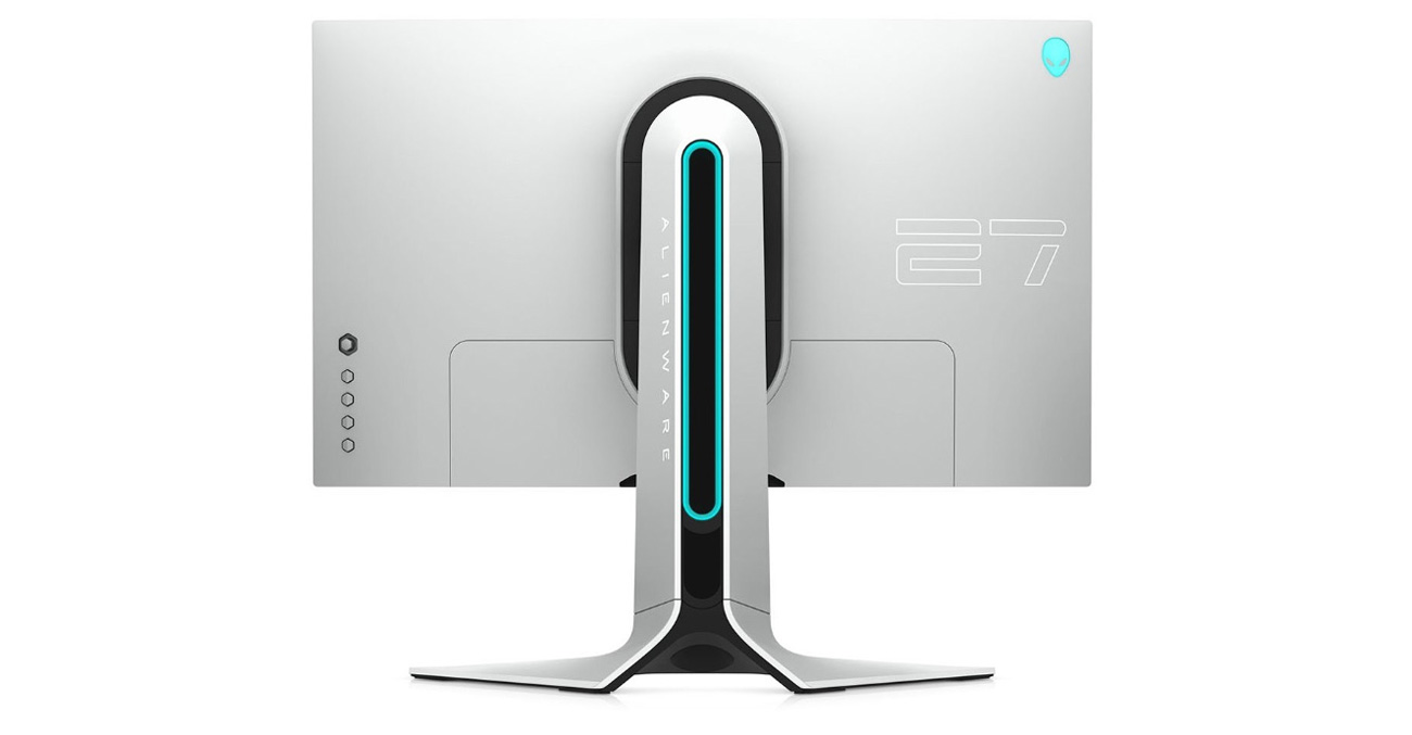 Monitor dla graczy Dell Alienware AW2720HF