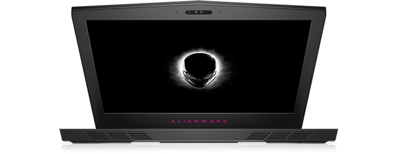 Dell Alienware 15 karta graficzna geforce GTX 1070