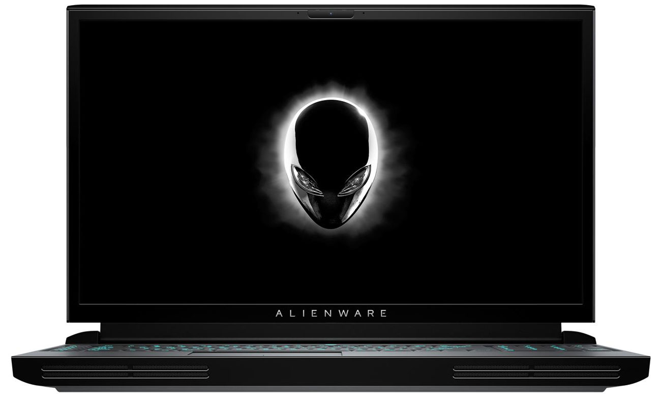 Laptop gamingowy Dell Alienware 51m