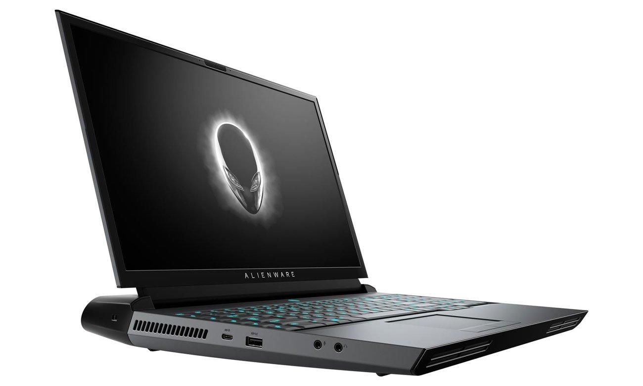 Notebook o mocy komputera stacjonarnego