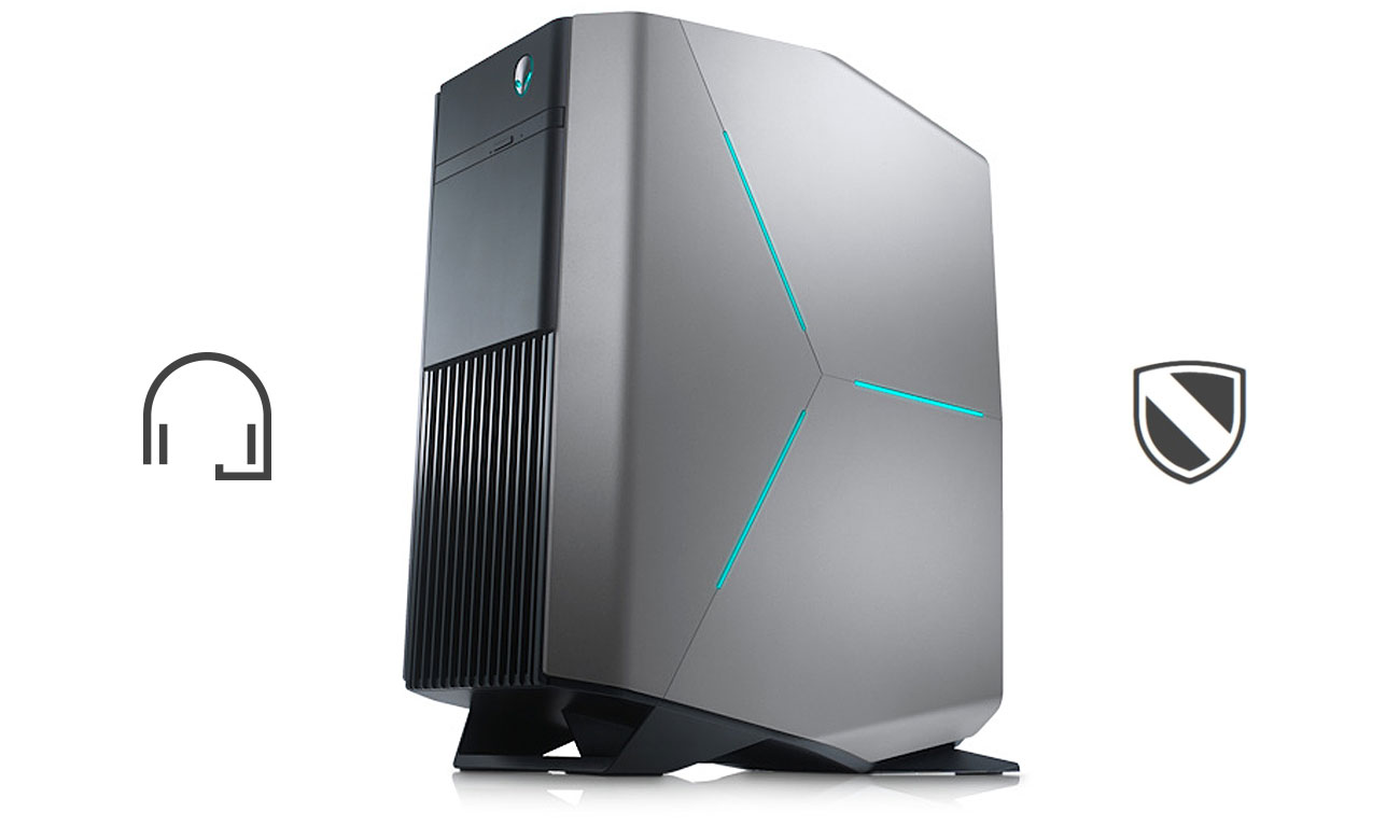 ALIENWARE AURORA ALX COMMAND CENTER DESKTOP WINDOWS XP DRIVER