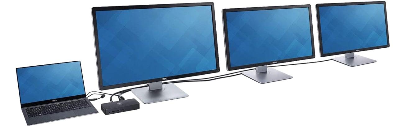Stacja dokująca do laptopa Dell D3100 HDMI