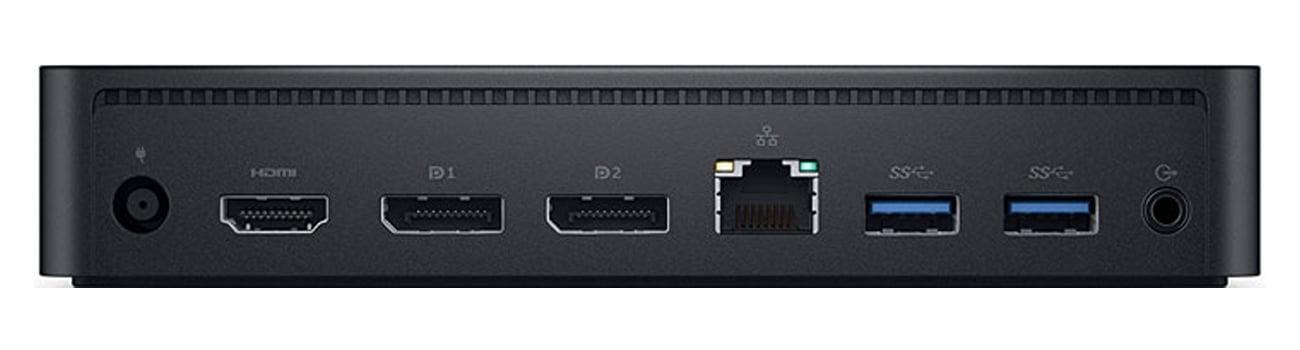 Dell Universal Dock D6000 Zgodność, kompatybilność