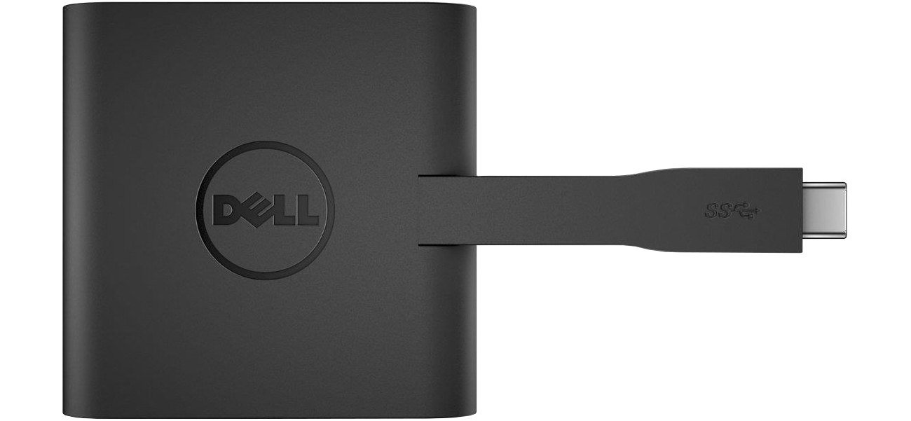Dell DA200 Port USB