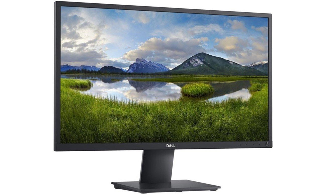 Monitor do domu i biura Dell E2421HN